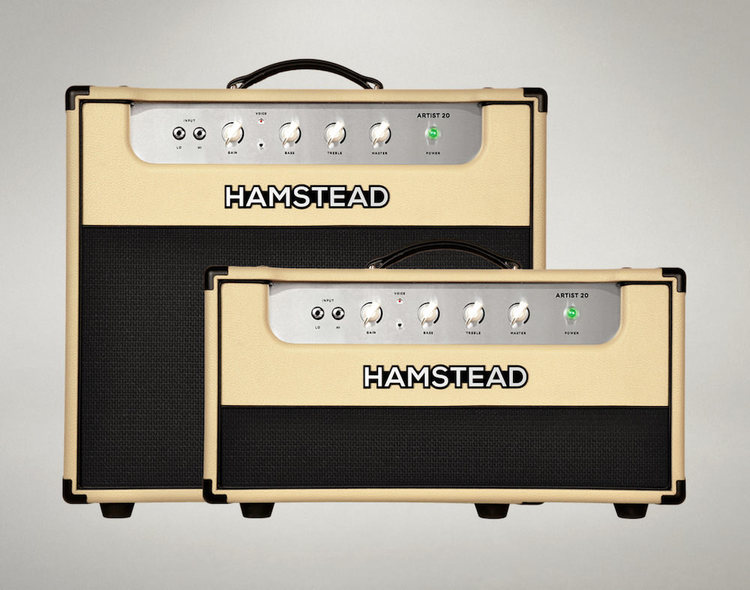 Hamstead Amplification