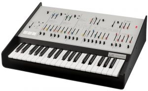 korg arp odyssey synthesiser