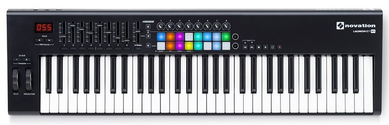 novation_launchkey_61_mk2_midi_keyboard_controller_with_rgb_launch_pads