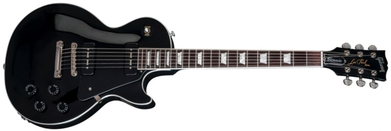 Gibson Announces NEW 2018 Guitars!