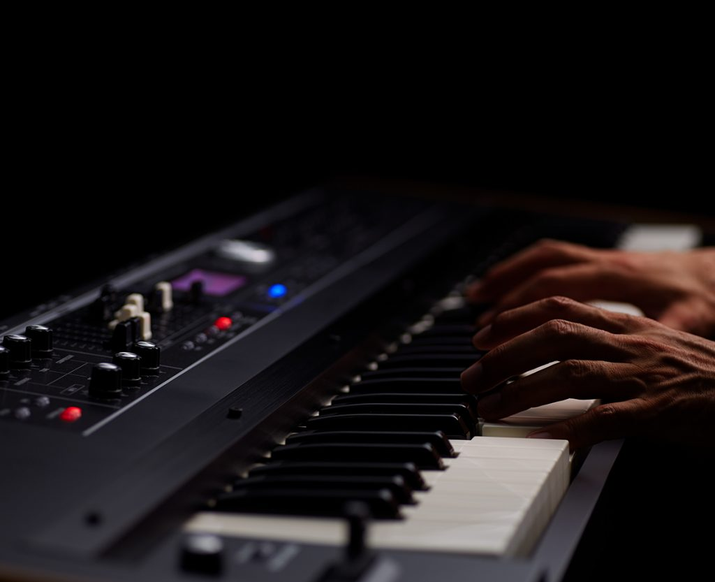 NEW! Roland D-05 Boutique Synth & V-Combo Performance Keyboards