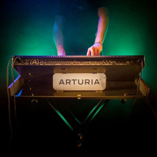 Arturia MatrixBrute Analog Monophonic Synthesiser