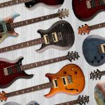 PRS 2018 Guitars Announced!