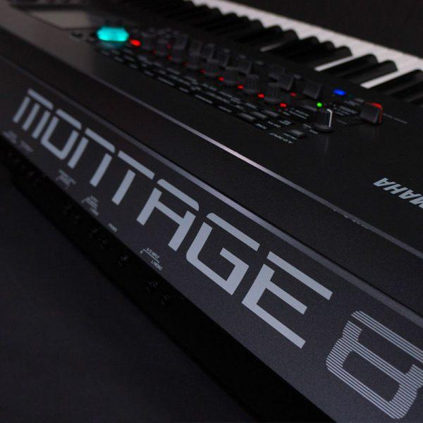 GAK REVIEW: Yamaha Montage