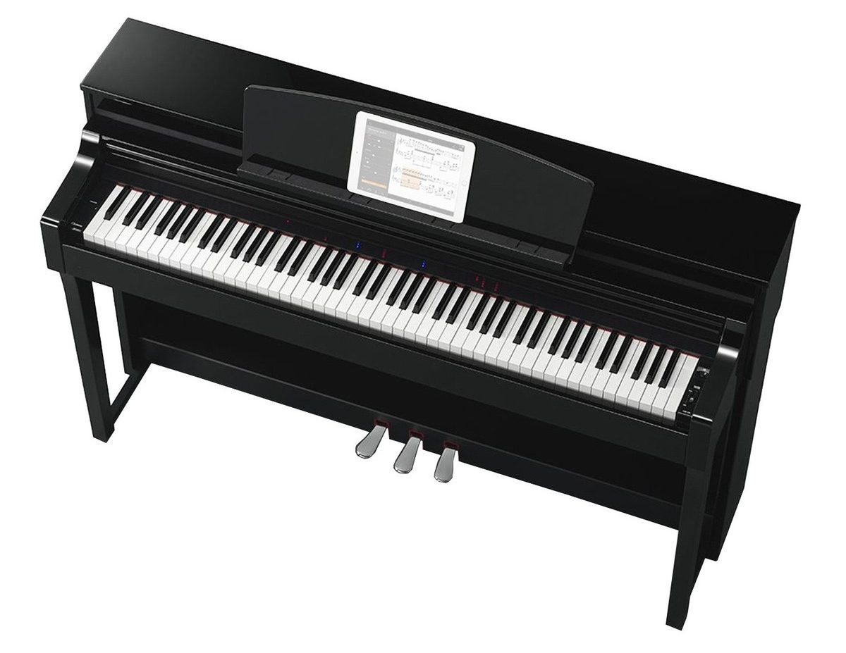 Top 5 Pianos For Christmas!
