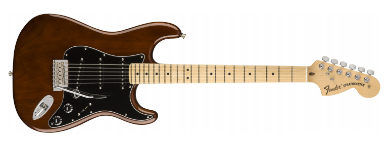 Fender Release American Special Stratocaster Series!