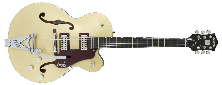 New NAMM 2018 Gretsch Releases!