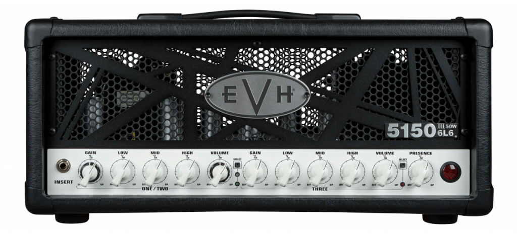 New NAMM 2018 EVH Releases - EVH Wolfgang Special, Standard, Striped Series & More!