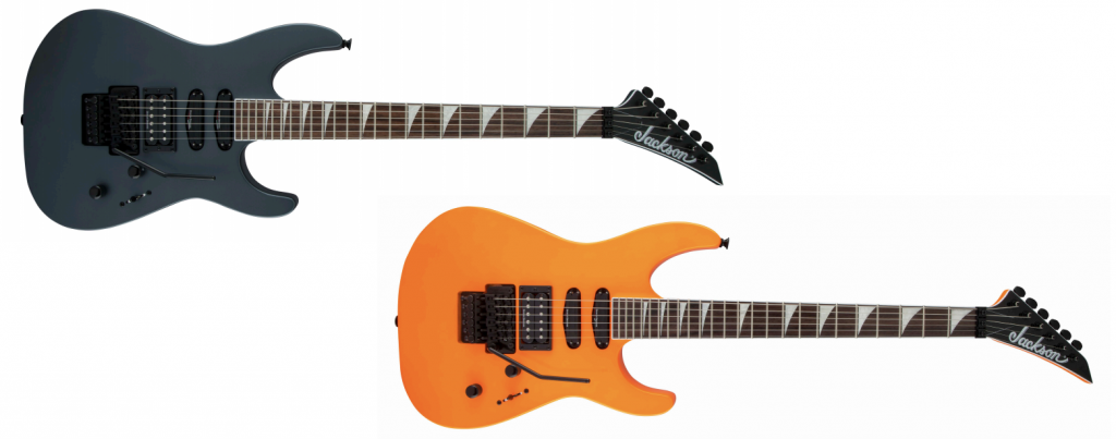 New 2018 NAMM Jackson Releases - Soloist, X Series & More!