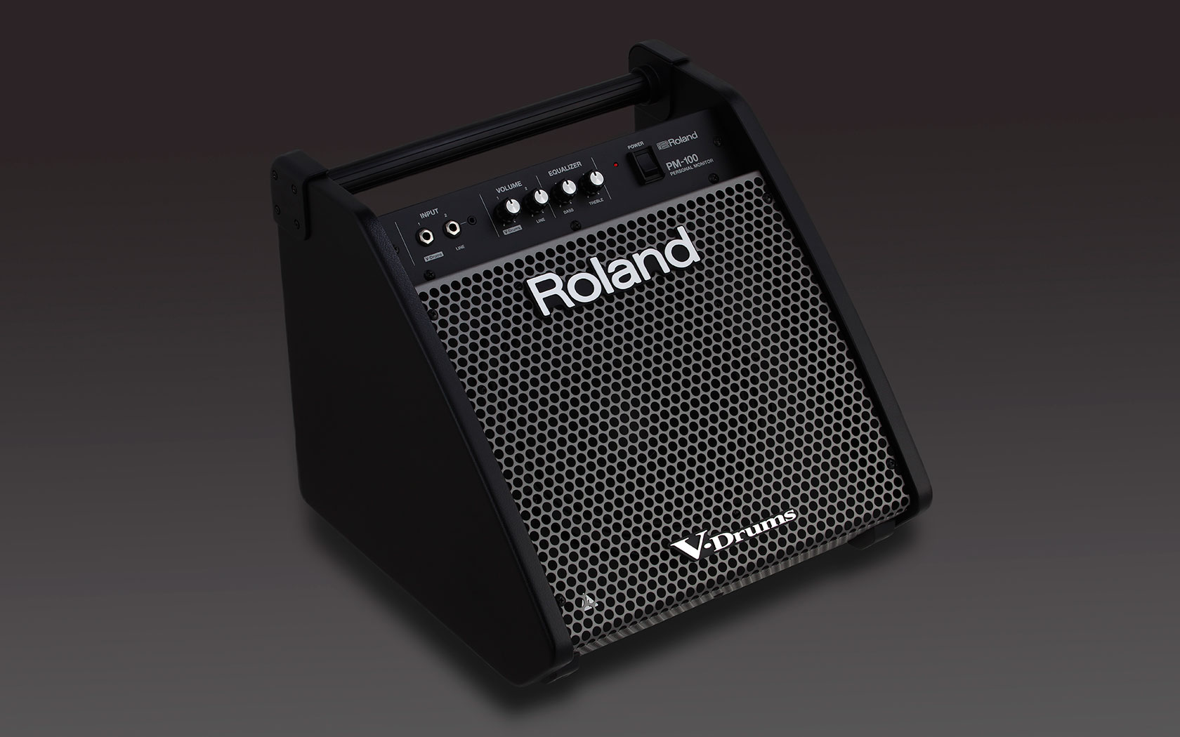 ROLAND Release New Personal Drum Monitors!