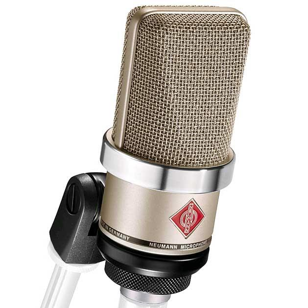 Top 5 Vocal Microphones For Under £500!