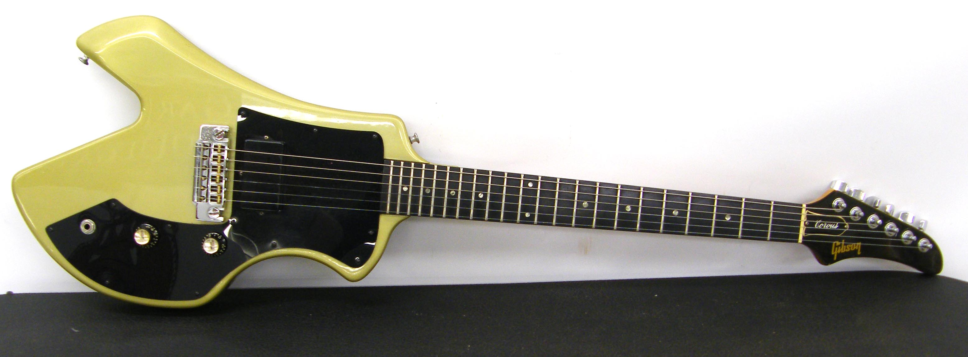 The Top 5 Strangest Gibson Guitars Ever Produced!