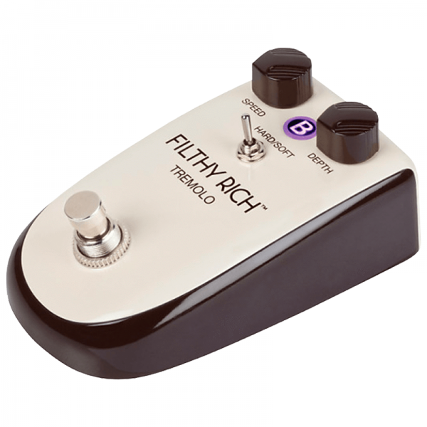 New Danelectro Billionaire Effects Pedals!
