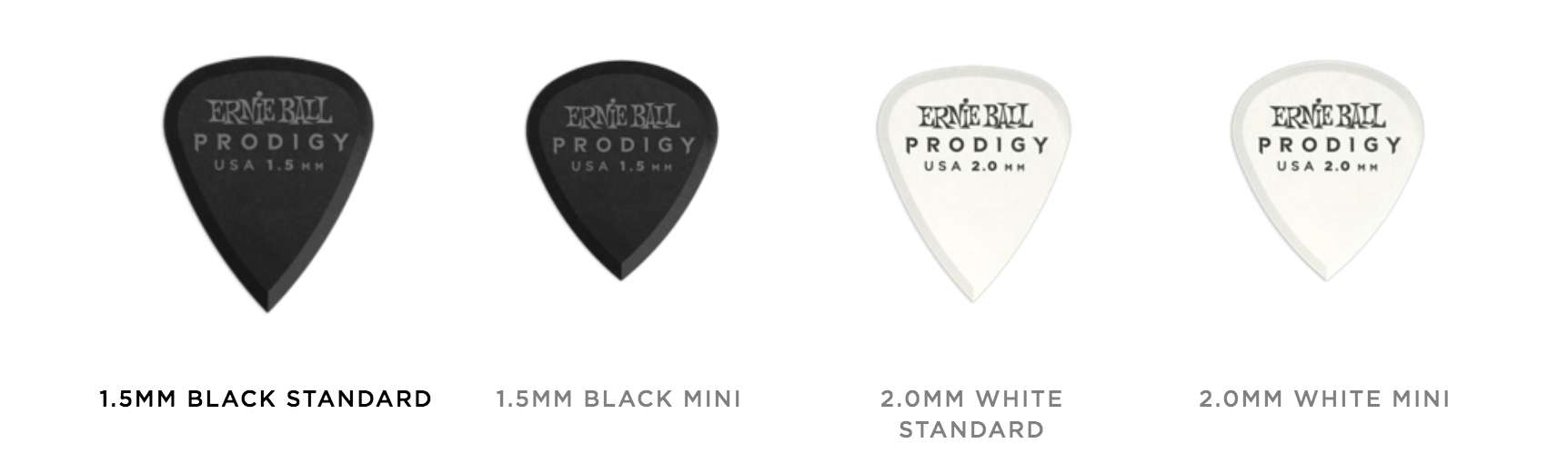 Brand New 2018 Ernie Ball Accessories! - Cables & Picks!