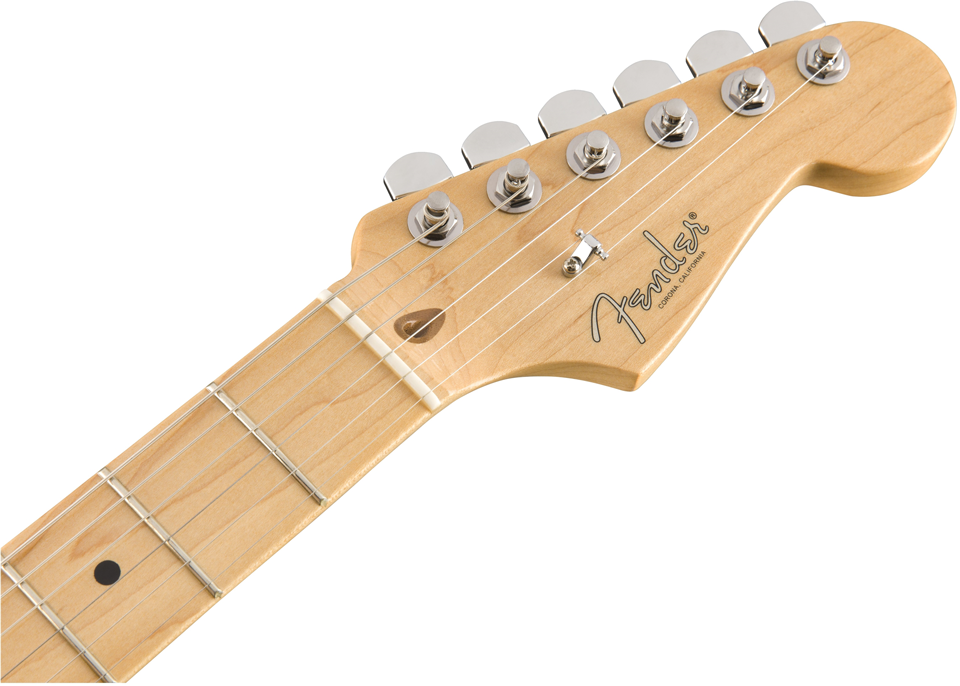 Fender Parallel Universe 2018 Limited Edition Strat-Tele Hybrid 2-Color Sunburst!
