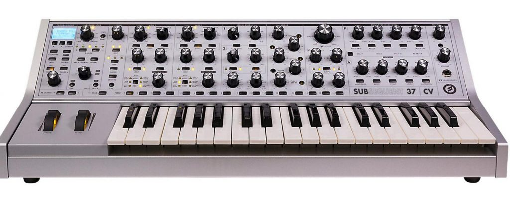 Top 5 Synthesisers over £500 pounds! | GAK BLOG