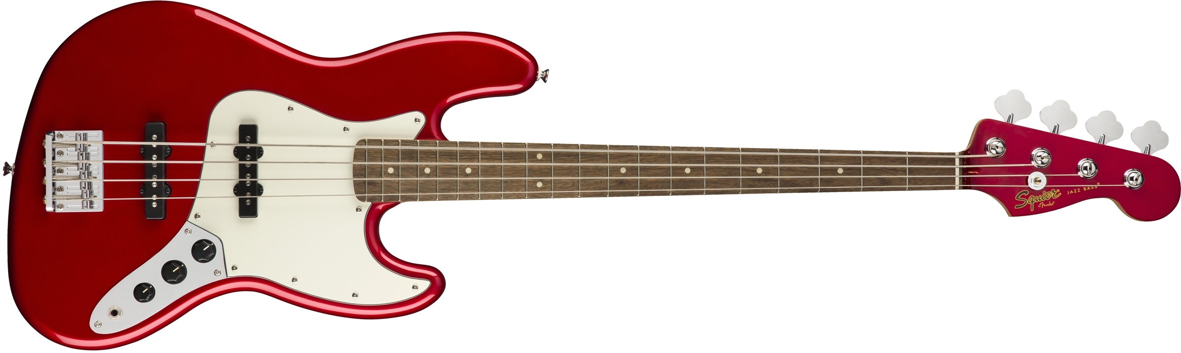 Squire Contemporary Jazz Bass