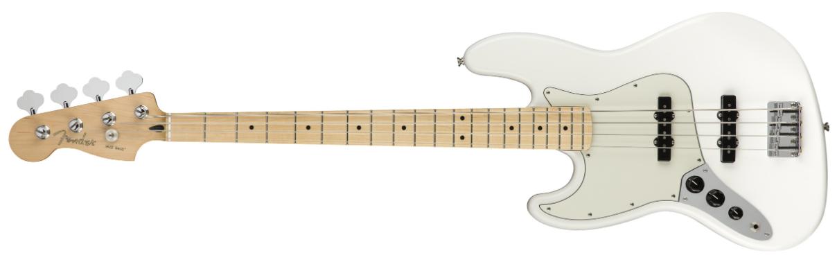 Fender Player Jazz Bass LH
