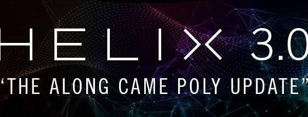 Helix 3.0 Banner
