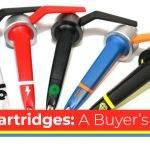 DJ Cartridge -A Buyer's Guide GAK