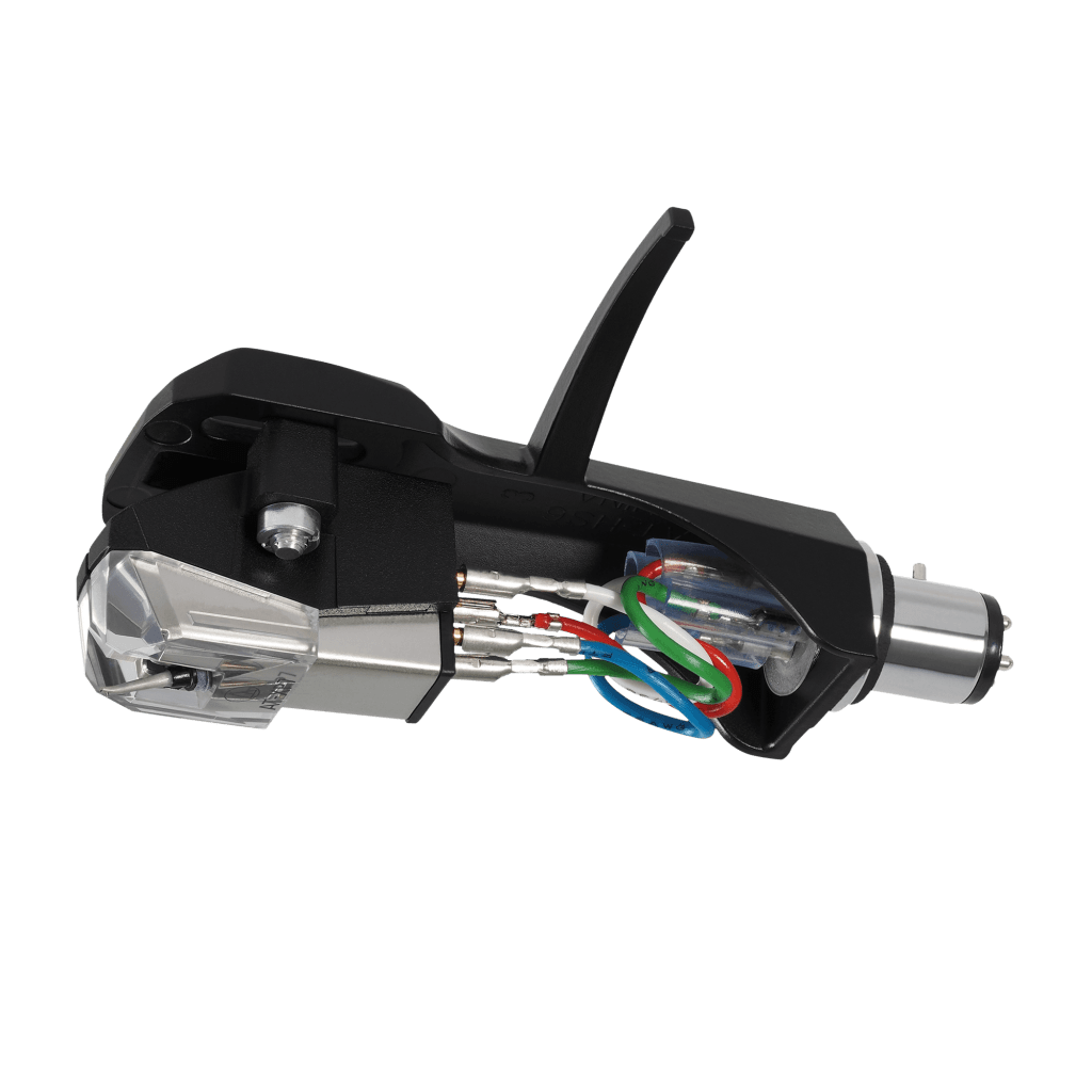 Audio-Technica AT-XP7H DJ Cartridge with Headshell Product Image