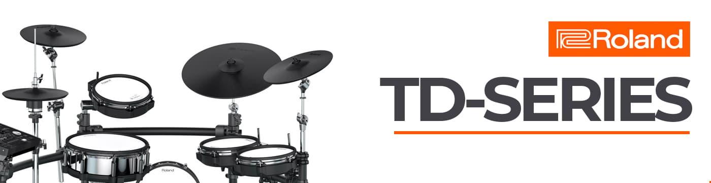 Roland TD Series