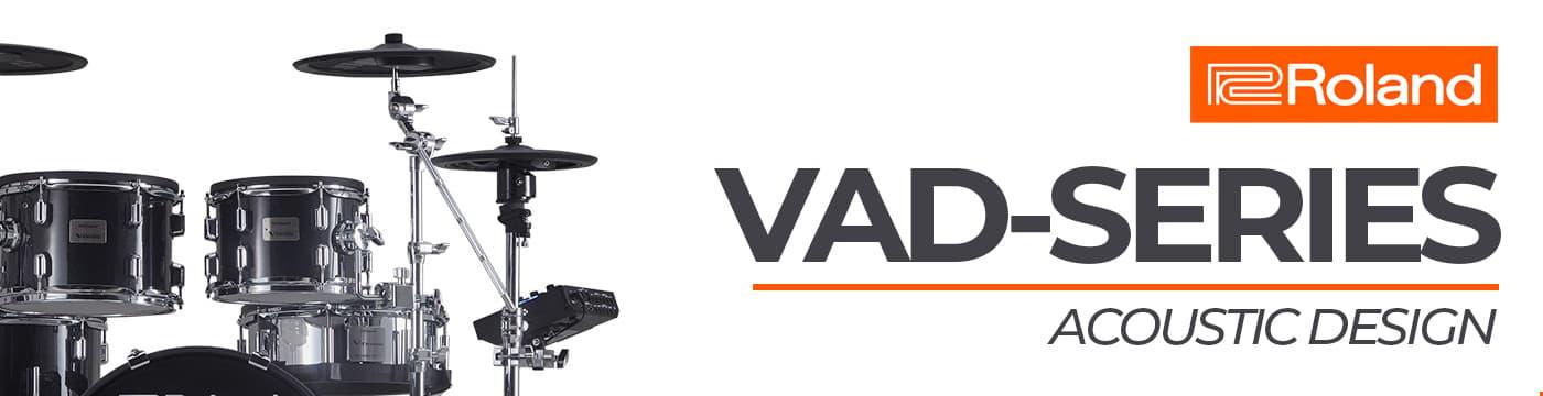 Roland VAD Series