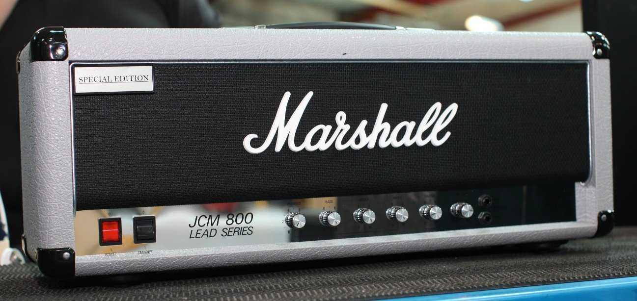 800 marshall jcm A Living