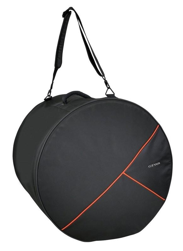 GEWA Premium Bass Drum Bag 20x16in