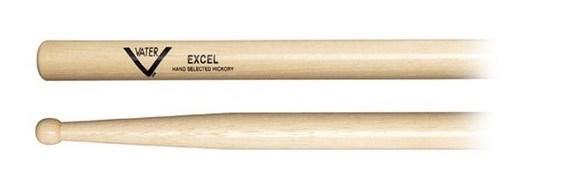 Vater American Hickory Excel  VHELW Drum Sticks